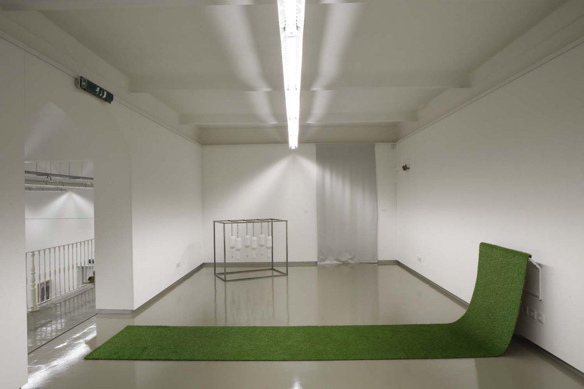 Syntetic playground - Inês Norton